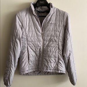 Small Marmot grey jacket
